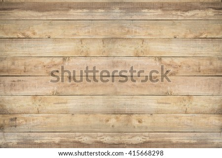 Old wooden board background. - stock photo