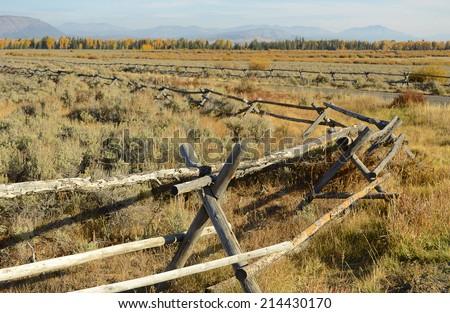Split Rail Fence Stock Images, Royalty-Free Images & Vectors ...