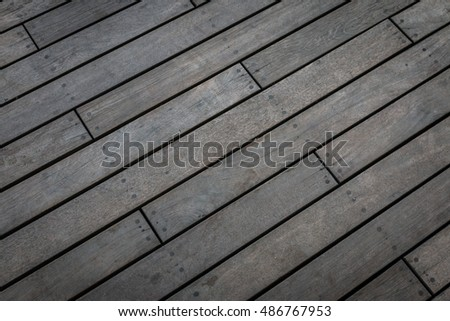 old wooden floor blackground