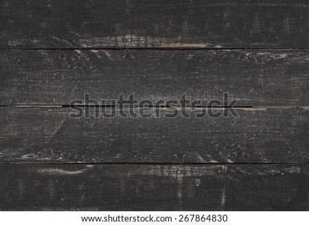 old wooden grunge texture - stock photo