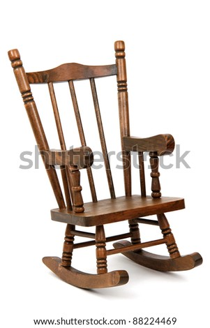 wooden rocking chairs stock photos images pictures shutterstock. Black Bedroom Furniture Sets. Home Design Ideas