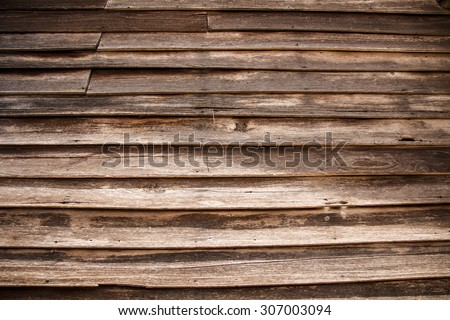 Old wooden style background.