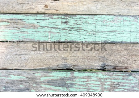 Old wooden texture board for background