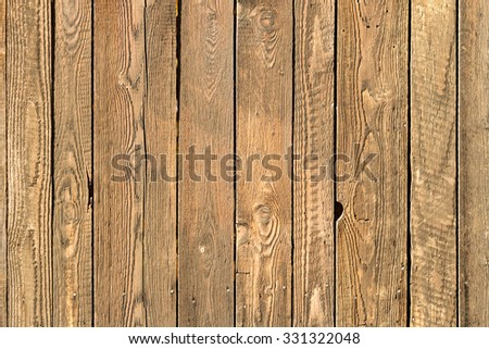 Old wooden wall texture background