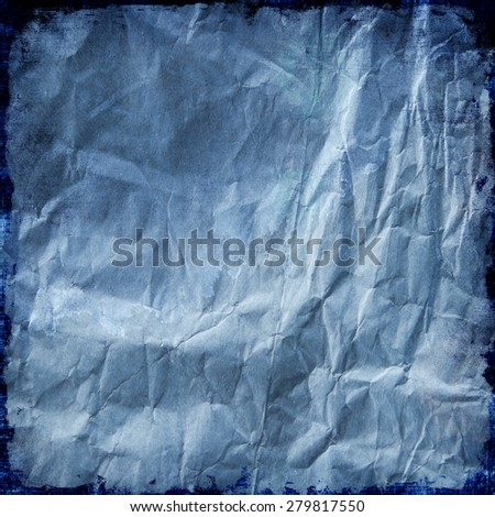 Old worn grunge paper background  - stock photo