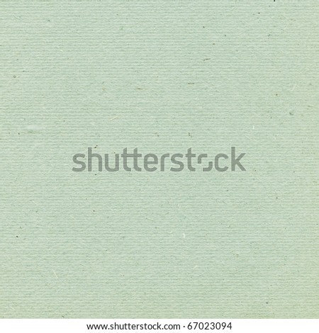 Old wrinkled paper, 30 years ago - stock photo
