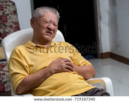asian cardiac diseases
