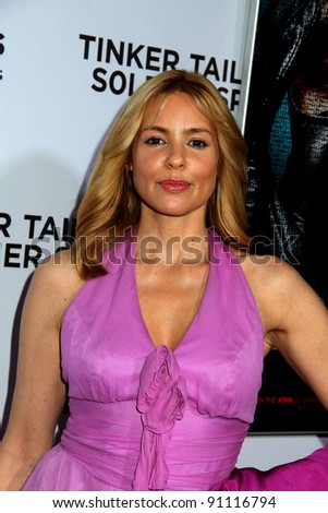 "Olivia d'Abo at the ""Tinker, Tailor, Soldier, Spy"" Los Angeles Premiere, Cinerama Dome, Hollywood, CA 12-06-11"