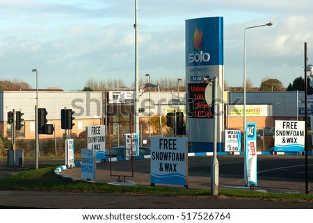 Car wash signage stock images royalty free images vectors on 16th november 2016 the owners of this local car wash in bangor co down show solutioingenieria Gallery