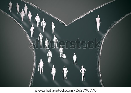 Image result for different paths