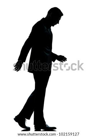 Walking Man Silhouette Stock Images, Royalty-Free Images ...   336 x 470 jpeg 15kB