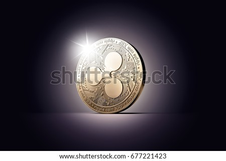 XRP XRP coin