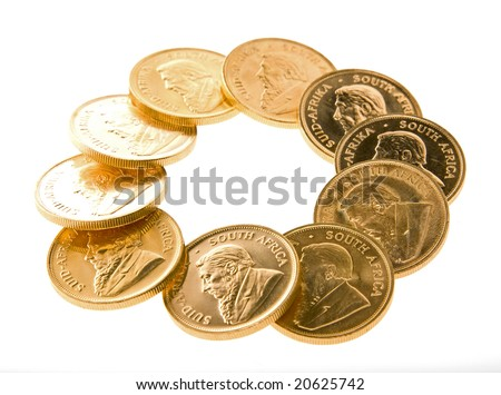 Krugerrand Stock Images Royalty Free Images Amp Vectors
