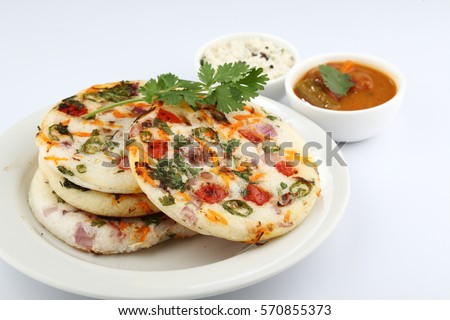 Onion uttapam south indian food south foto de stock libre de onion uttapam south indian food south indian recipevegetable uttapam forumfinder Images