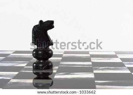 Onyx stone hand-carved chess set board and pieces