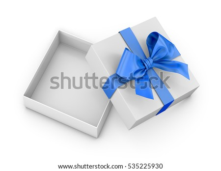 Gift Box Christmas New Years Day Stock Illustration 493497259 ...