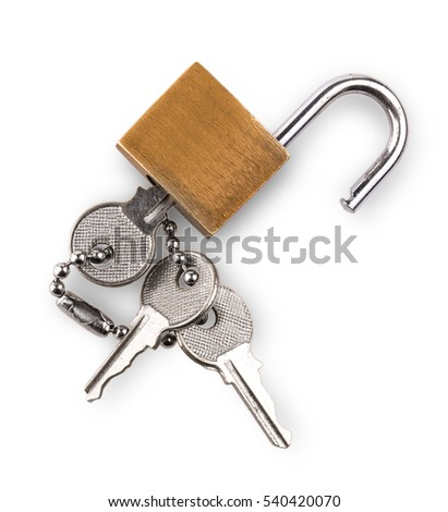 Lock And Key Stock Images Royalty Free Images Amp Vectors