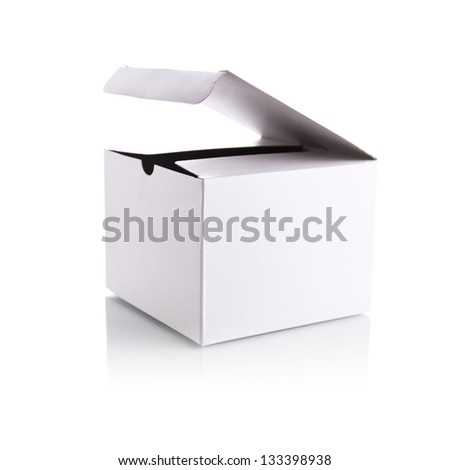 Opening the white box