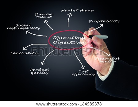 Operating Objectives