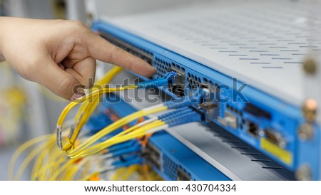fiber optic digital link pdf