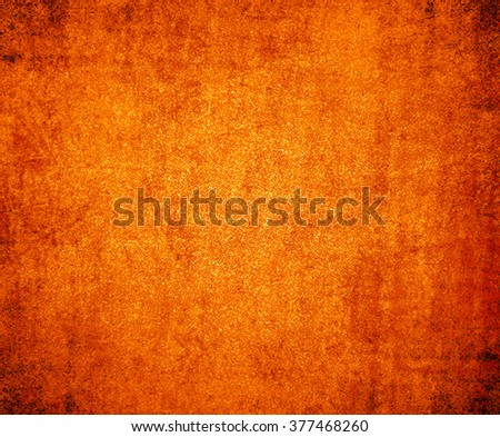 orange background abstract