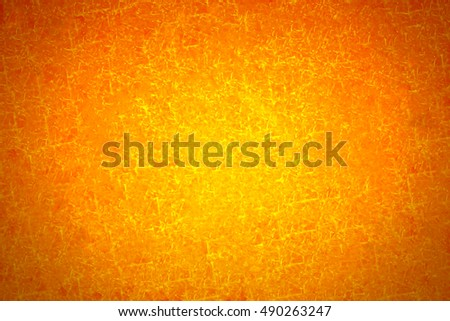 orange background for your design, abstract orange background color