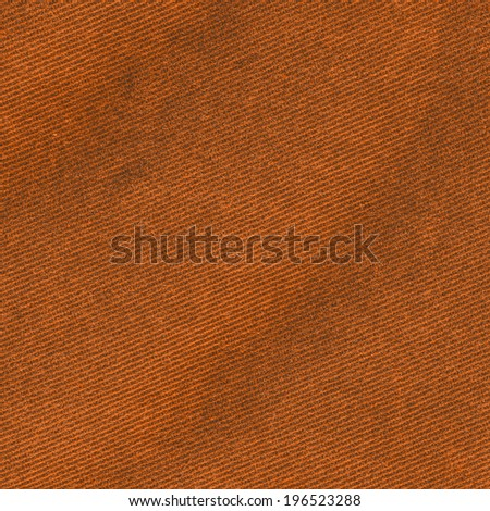 orange-brown crumpled fabric texture