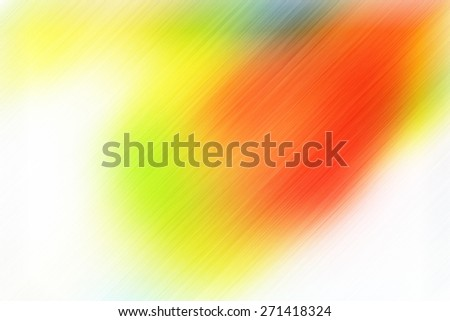 orange digitally generated image of colorful black background with up right diagonal speed motion lines - stock photo