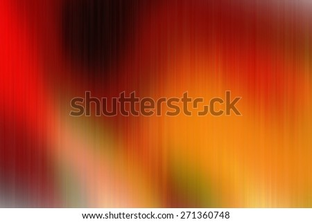 orange digitally generated image of colorful black background with vertical speed motion lines - stock photo