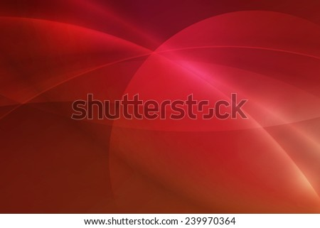 orange to red gradient abstract background - stock photo