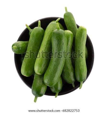 Baby Cucumber Stock Images Royalty Free Images Amp Vectors