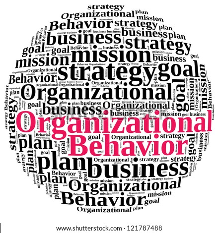 defining organization behavior When organizational readiness for change is high, organizational members are more likely to initiate change, exert greater effort, exhibit greater persistence, and display more cooperative behavior the result is more effective implementation.