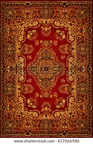 oriental rug texture. Oriental Persian Carpet Texture Rug