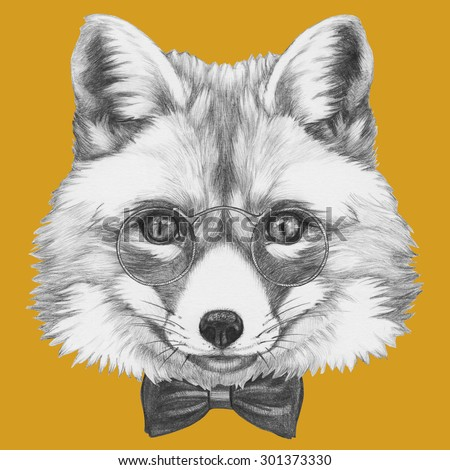 Fox head Stock Photos, Images, & Pictures | Shutterstock