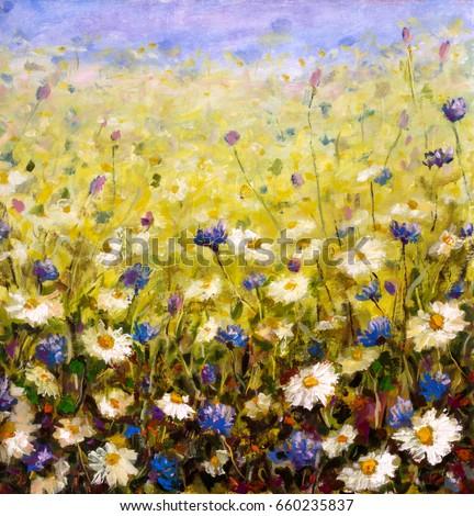 Is Impasto Used In Impressionism Painting