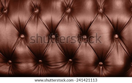 original upholstery leather pattern background