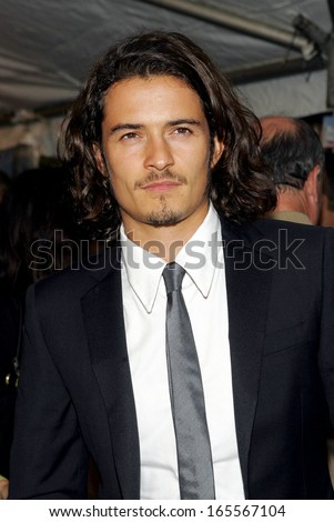 Orlando Bloom at ELIZABETHTOWN Premiere, Loews Lincoln Square Theater, New York, NY, October 10, 2005