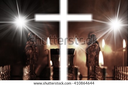 Orthodox. - stock photo