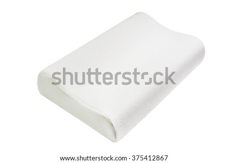 orthopedic pillows for a comfortable sleep and a healthy posture