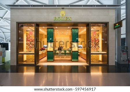 dubai international airport shopping guide
