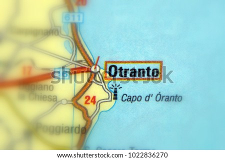 Map Of Apulia Stock Images RoyaltyFree Images Vectors Shutterstock