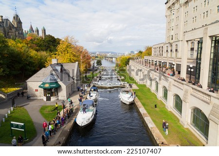 Rideau Canal Stock Images, Royalty-Free Images & Vectors ...