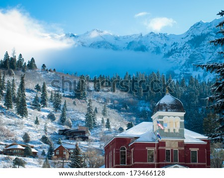 ouray stock images royaltyfree images amp vectors