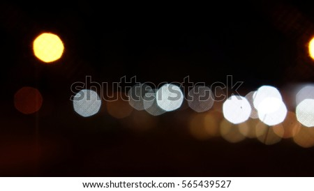 Out of focus lighting line in the darkabstract background & Out Of Focus Lights Stock Images Royalty-Free Images u0026 Vectors ... azcodes.com