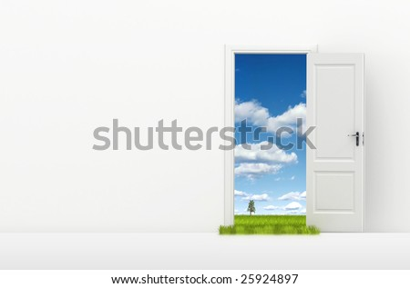 outdoor - stock photo