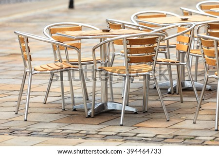 Terrace cafe stock images royalty free images vectors for Terrace cafe opentable