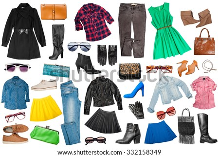 Clothes Accessories