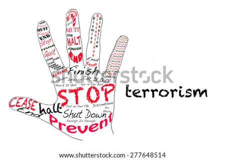 outline terrorism Introduction a dangerous tendency three aims of terrorism how to deal with this danger essay:- terrorism means very great fear terrorism is the systematic and.
