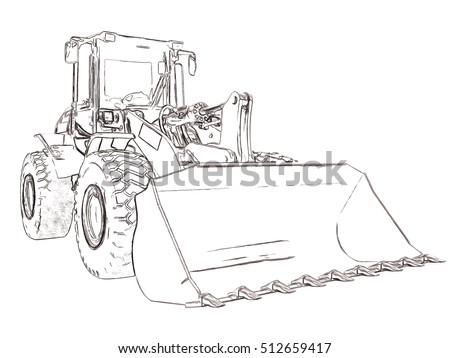 Bulldozer Stock Images Royalty Free Images Amp Vectors