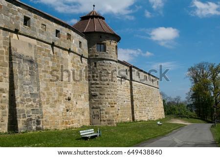 Altenburg City